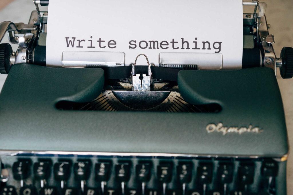 Kto to copywriter?